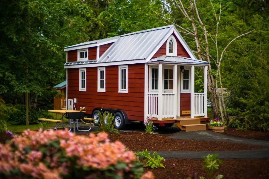 Tiny House Event