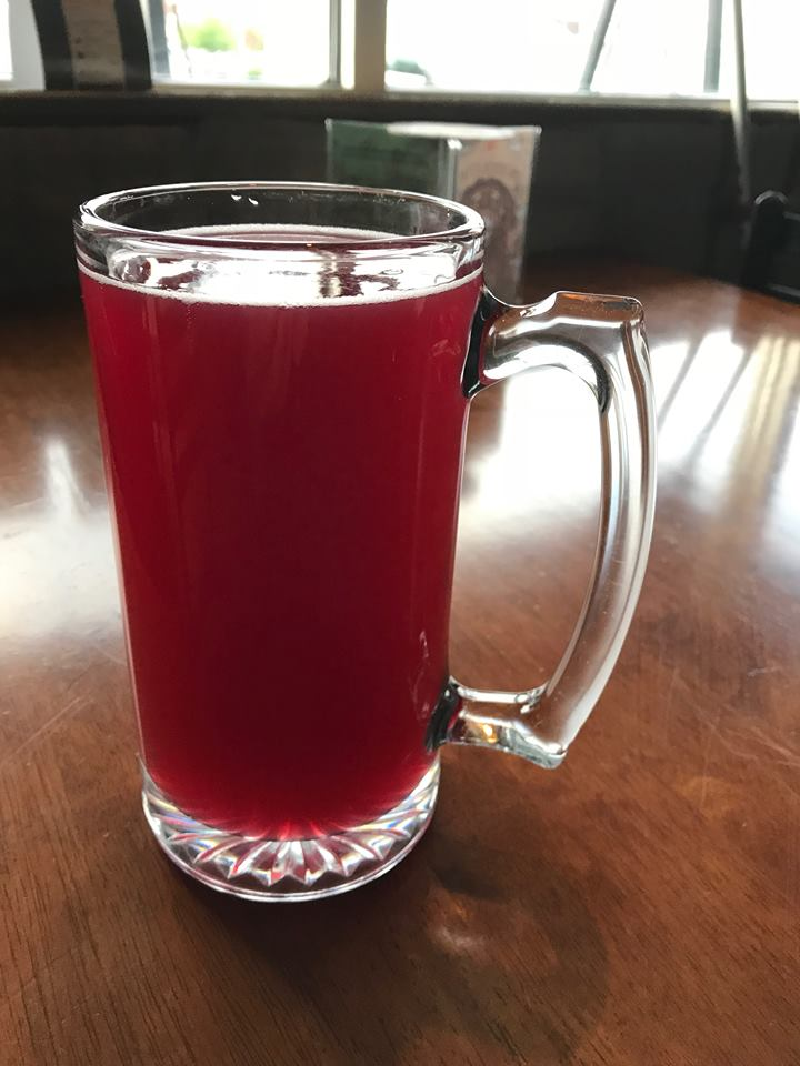 BLUEBERRY SOUR 1