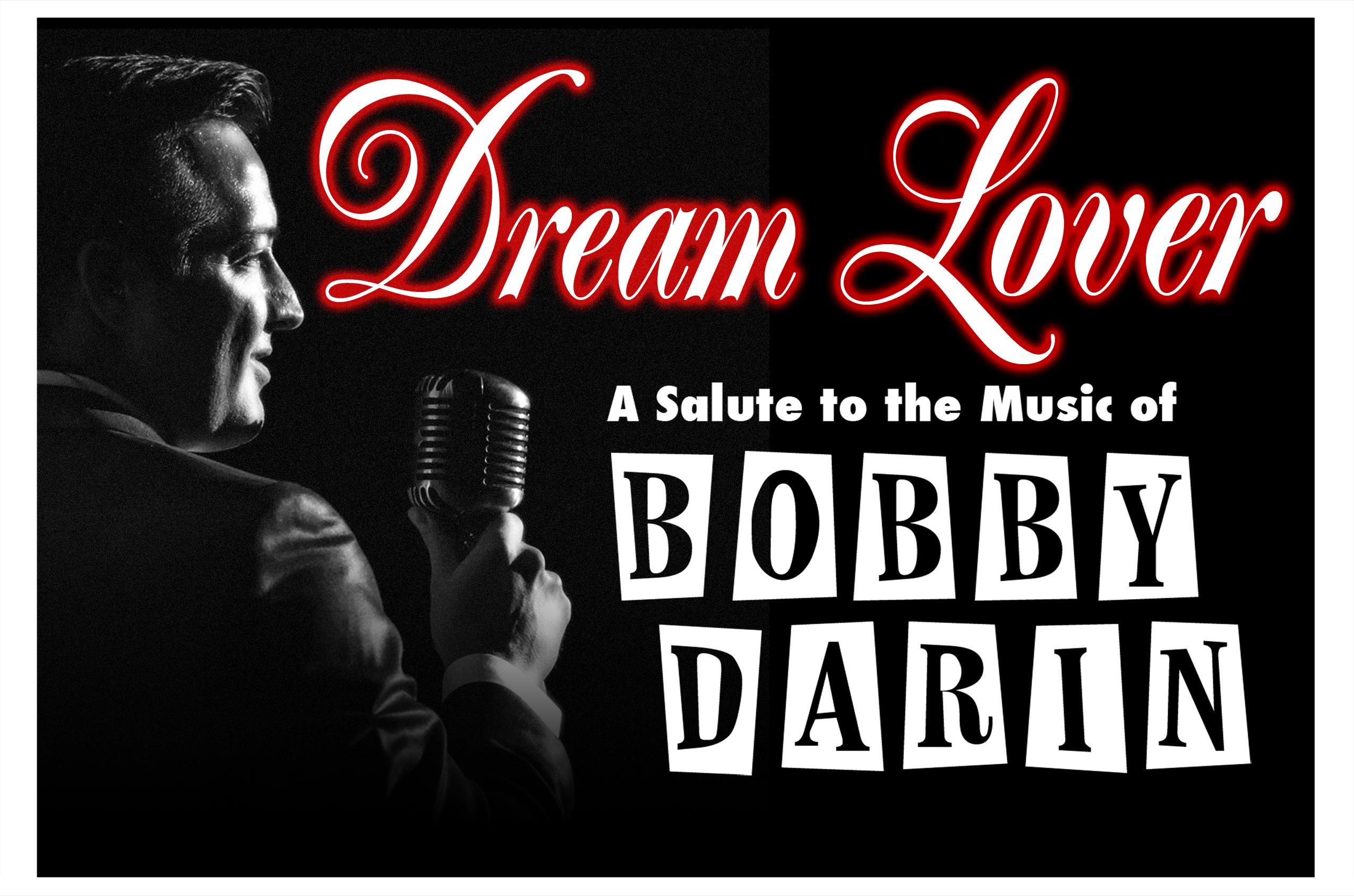 Dream Lover graphic