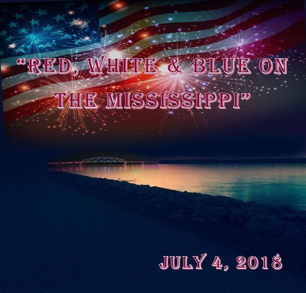 Muscatine 4th of July Celebration_top