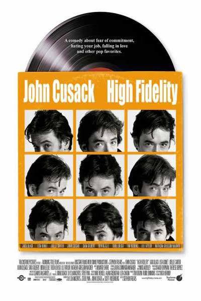 high fidelity movie