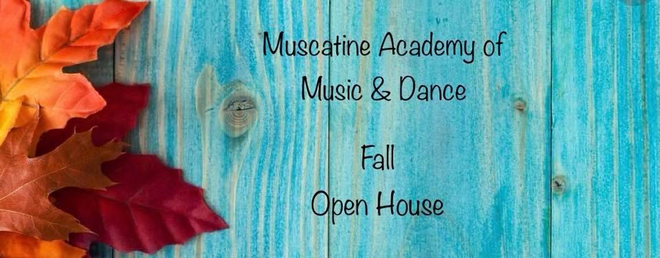 MAMD Fall Open House