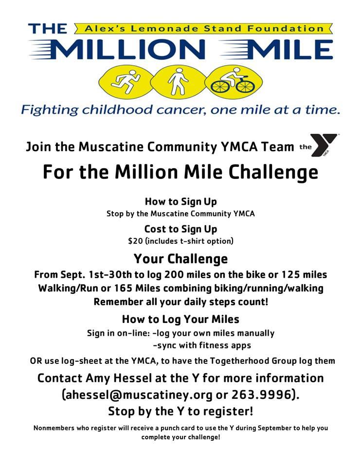 Million Mile Challenage_main
