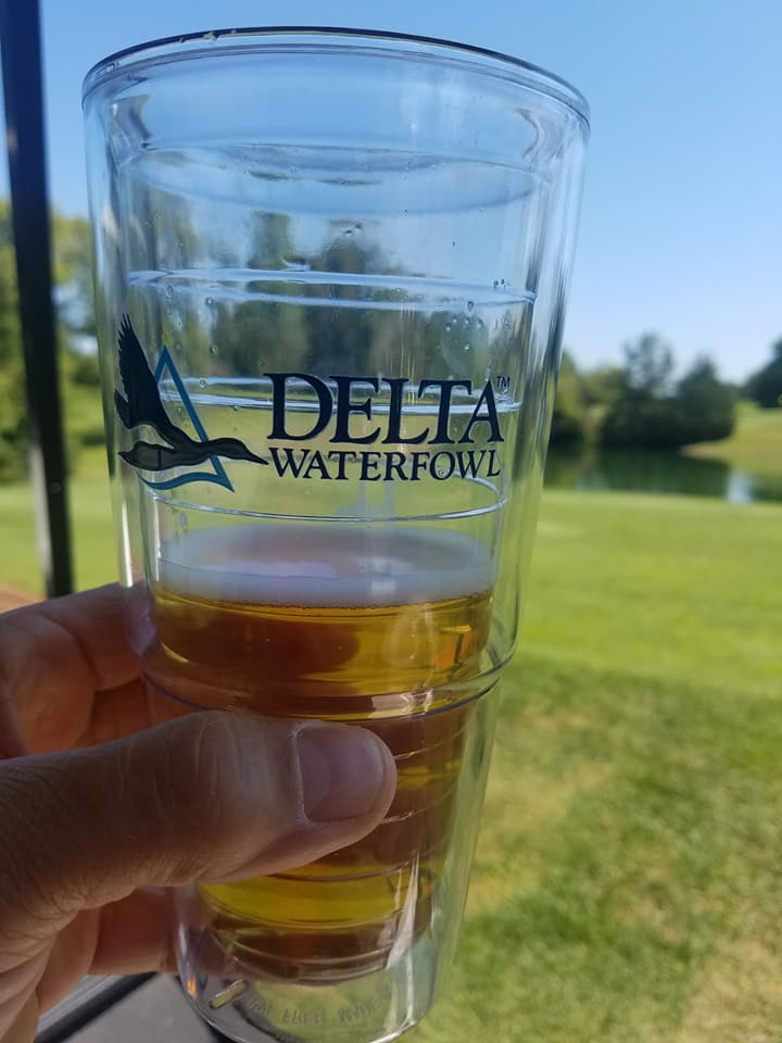 Three Rivers Delta Waterfowl Golf Outing