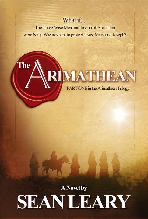 arimathean book cover