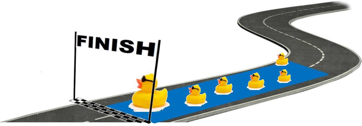 Big Duck Derby
