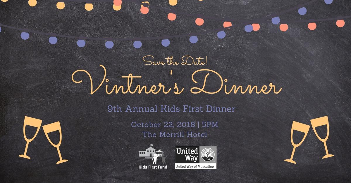 Kids First Dinner