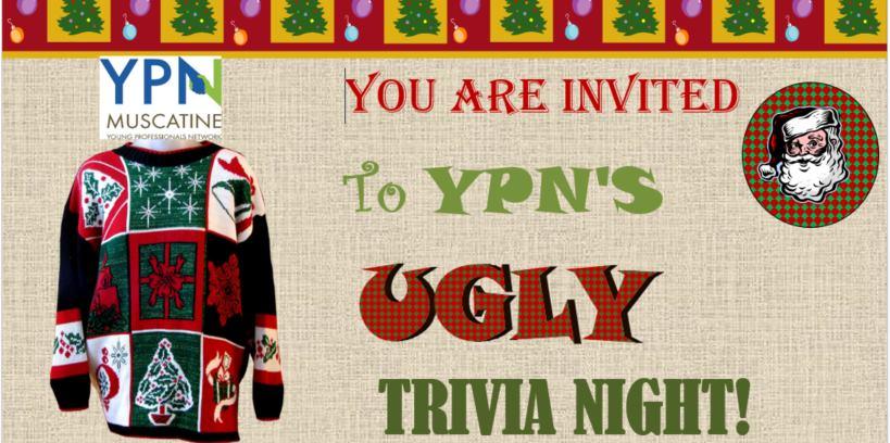 Ugly Trivia Night