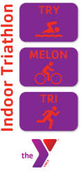 Try Melon Tri Indoor Triathlon