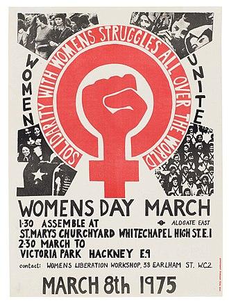 International Womens Day_poster