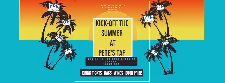 Kick Off the Summer